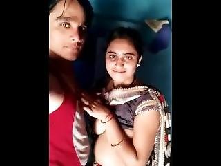 Indian Village Wife Sex With Huband Brother