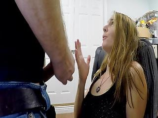 Jacking Off And Cumming In My Wife S Mouth