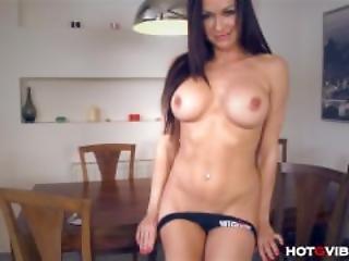 Big Tits MILF Moaning