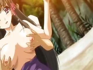 Hot Manga Teenie  Girls 28 Female Ejaculation On The Beach
