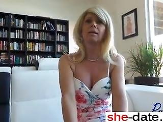 Joanna Jet Bts Interview - Affair From She-date.com