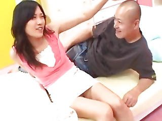 Yui Komine Amazes With Her Very Constricted Vagina