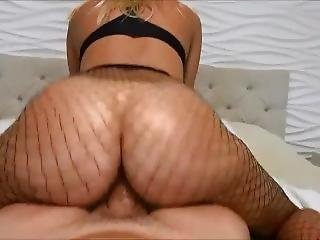 Doggy Style And Cowgirl Sex With Cumshot In Pussy (creampie)