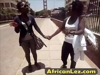 Lesbians In Nairobi Streets
