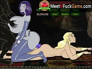 Release Milf Titans Meet And Fuck Games