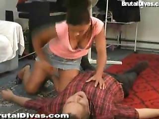 Brutal Divas 17