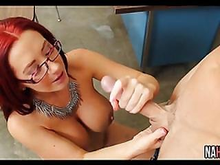 Perfect Ass And Tits Teacher Rides Cock Hard Jayden Jaymes