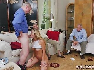 White Teen Bbc Facial First Time Molly Earns Her Keep