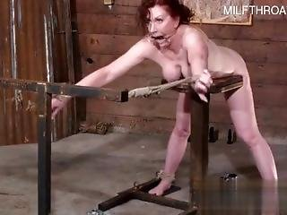 Mature Slave Training 13