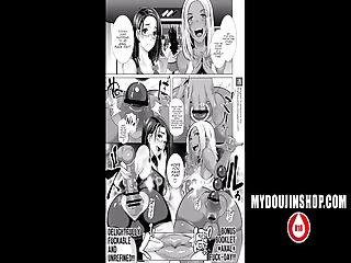 Hooters Girl Wearing Tight Shorts Engages In Anal Sex In The Restaurant Eroquis! (butcha-u) Porn Hentai Comic