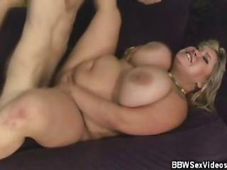 bbw, sperme, trempée de sperme, éjaculation, grosse, nique, hardcore, dodue, sexe
