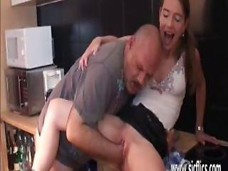 dominerande massage sex