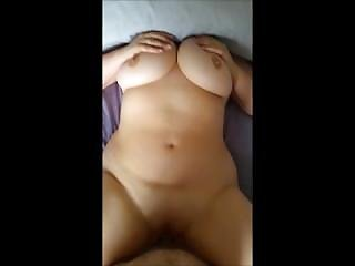 Missionary With Huge Tits College Girl