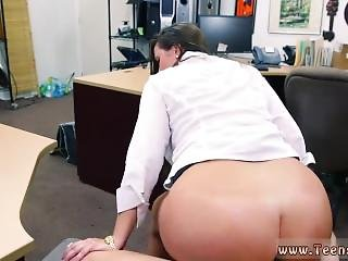 Busty Big Ass Teen And Teen First Big Dick And Virgin Pussy Brunette And