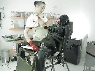 The Latex Clinic
