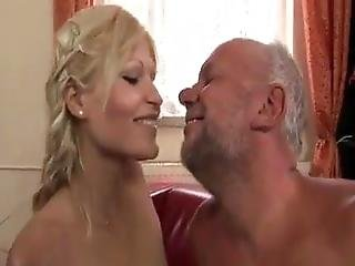 Hot Blonde Fingering Attila