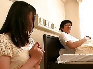 Asiática, Hospital, Japonesa, Cuspir