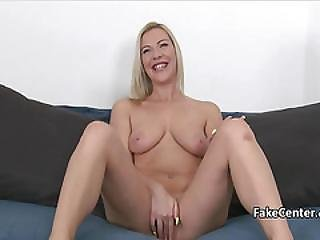 Ugly Milf Deep Fucked On Casting
