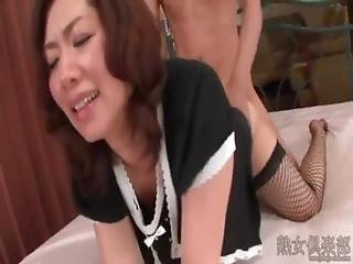 Japanese Hot Mom