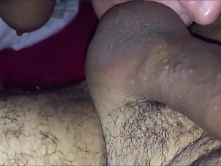 Milf Blowjob And Masturbation