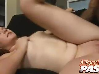 Rough Interracial Enocunter For Chanell