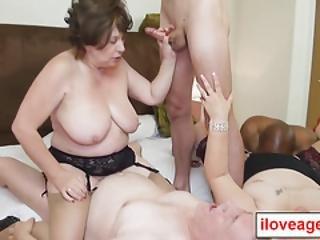 hardcore bbw lesbický sex