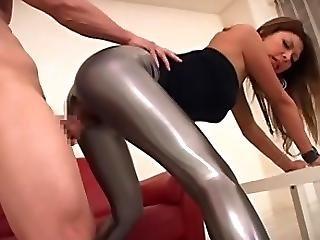 Tight Clothing Sex 12