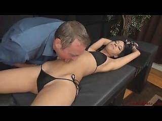 Samantha Belly Fetish Tickling Worship