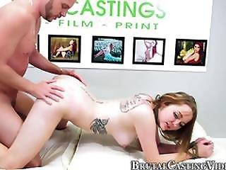 Babes Pussy Bdsm Slammed