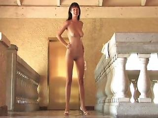 Laela Ftv Girl Totally Naked In Public