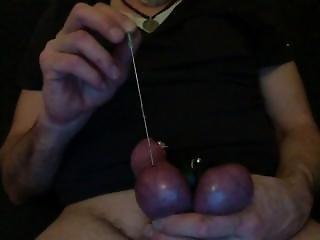 Needles Through Both Balls