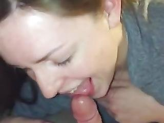 Brunette Teen Lets Bf Record Bj And Then Decides To Fuck