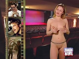 Naked News 2/3/2003