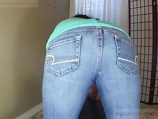 Jeans Farts