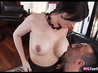 Titty Fucking Big Tit Mommy
