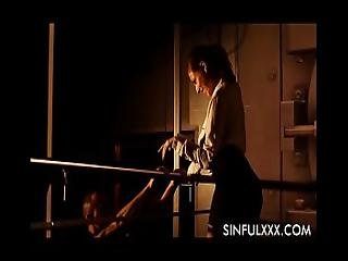 Sinfulxxx.com Sex In The Rain Wet 3