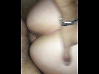 Me Fucking My Wife