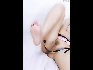 Μαύρο κώλο squirt