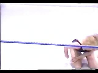 Female Professional Wrestling