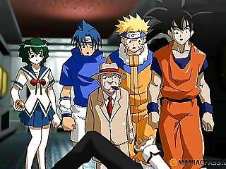 πρωκτικό, Animation, Anime, γαμήσι, Hentai, γαμήσι με όργανο, Naughty, φύλο