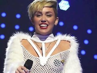 Miley Cyrus Uncovered!