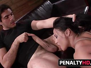 Fetish Bdsm Fuck For Teen Becca Diamond