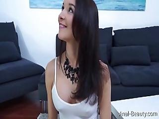 Anal-beauty.com - Francys - Little Romance