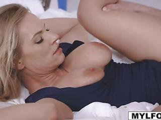 Rachel Submit Her Pussy To Brads Domineering Cock
