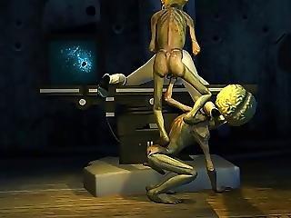 Aliens Attack...f70