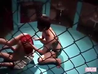 Cage Match 03