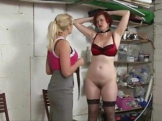 amateur, lesbienne