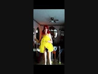Miss Crack Whore Maid Works For Mr Bob Stealing From Him