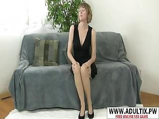 Lucky Mother In Law Jamie Foster Wants To Fuck Sweet Tender Step-son
