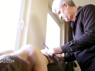 Cute Slave